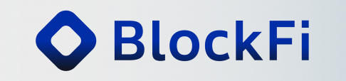 BlockFi logo on CryptoBen.com