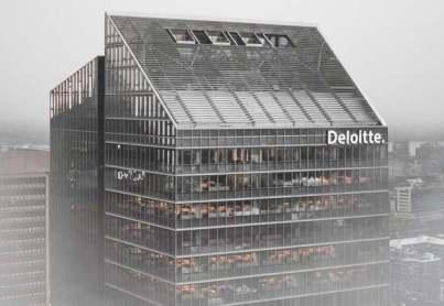 Deloitte Rapport CryptoBenelux