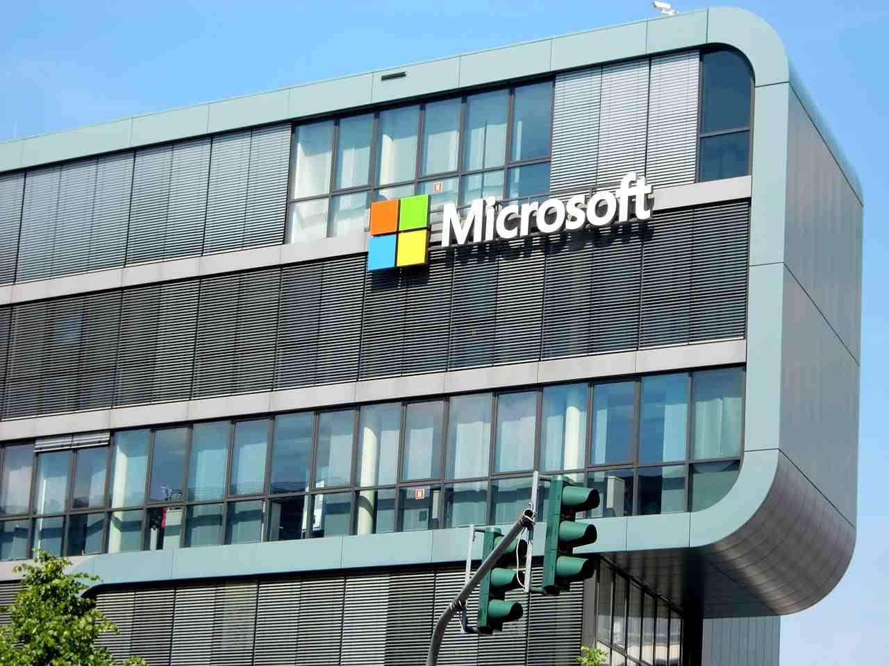 Microsoft Blockchain