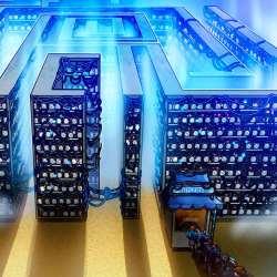 مرفق واشنطن يوقف قبول طلبات تعدين العملات الرقمية