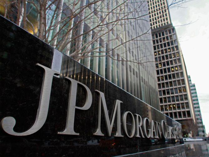 بنك JPMorgan يريد استخدام البلوكشين من أجل تنظيم الـICO