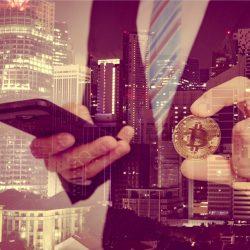مؤسسةٌ مالية إسلامية تتعاون مع شركة ناشئة لتطوير أدوات بلوكتشين بين البنوك