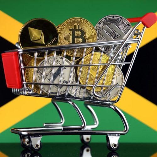 بورصة جامايكا تخطط لتقديم تبادل العملات الرقمية عبر شركة كندية