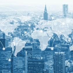 شركة تابعة لموانئ أبوظبي تقوم باختبار برنامج بلوكتشين تجريبي دولي مع ميناء أنتويرب