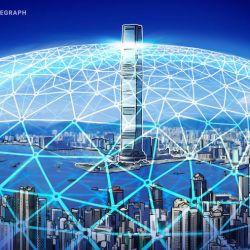 """شركة التكنولوجيا الصينية العملاقة """"بايدو"""" تُطلق التقرير الرسمي لشبكة """"سوبر تشين"""""""
