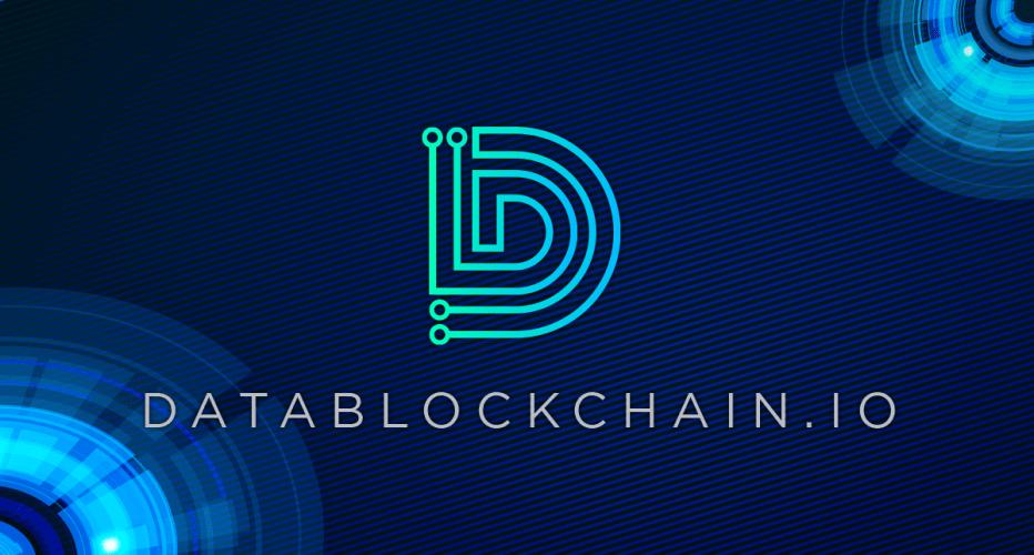 مشروع DataBlockchain ... ثورة فى عالم البيانات الكبيرة