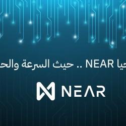 تكنولوجيا NEAR .. حيث السرعة والحماية!