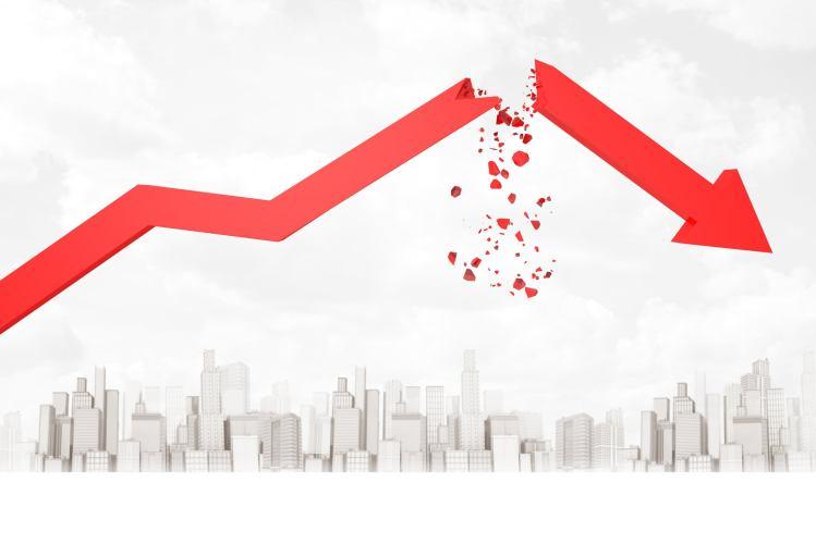 انخفاض البيتكوين ليصل لمستوى 47500 دولار والعملات الثانوية تتبعة
