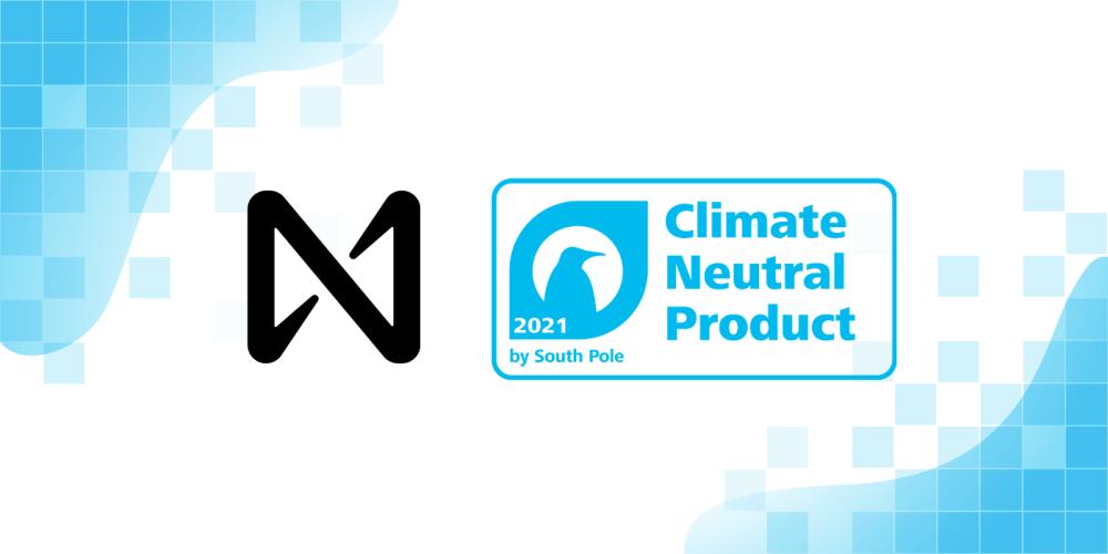 حصول مشروع NEAR على ملصق منتج محايد مناخيًا من South Pole