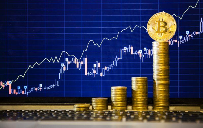evolutie-pret-bitcoin