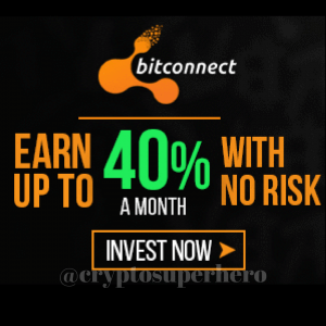 Bitconnect Behind the Curtain
