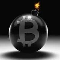 Bitcoin Price Bombs on Bad News