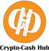 Crypto-Cash Hub Logo