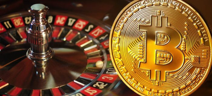 Bitcoin casinos for us players