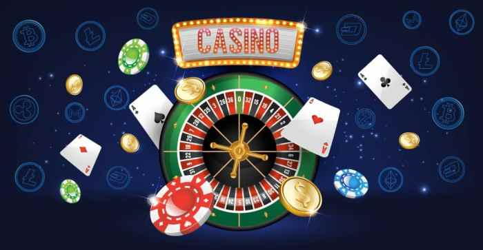 Free online games to earn points to casinos