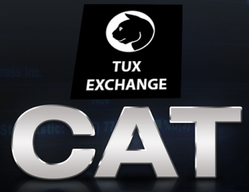 TUX EXCHANGE BOT