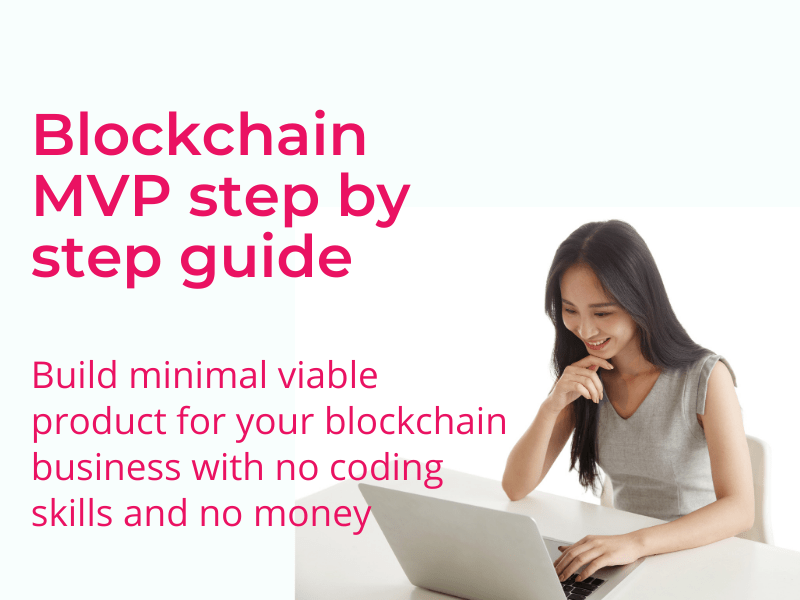 mvp in blockchain