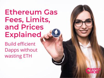 Ethereum-fees-prices