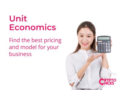 cryptochicks-unit-economics