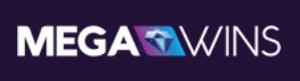 mega wins casino logo