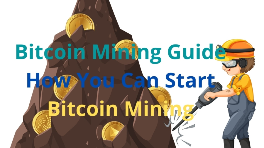 how to cryptocurrency mining