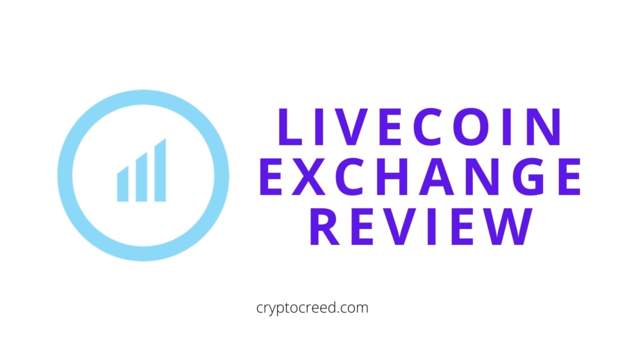Livecoin Exchange Review