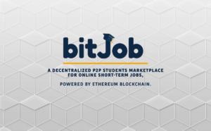 BitJob crowdfunding ico