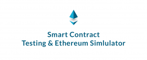 develop Ethereum Smart contract