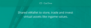 Coindrive