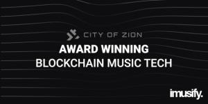 IMUSIFY - Award-Winning Blockchain Music-Tech