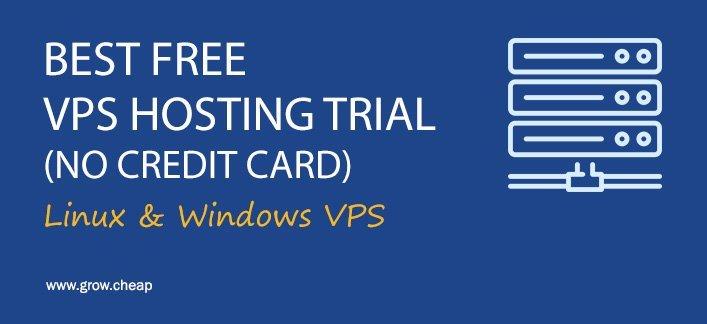 free-vps-hosting-trial