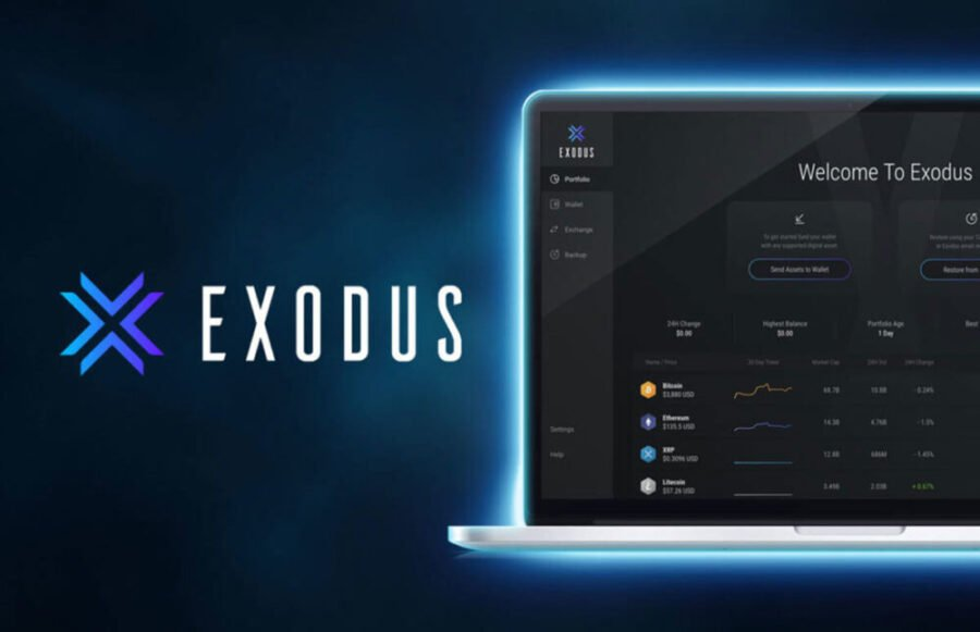 exodus review
