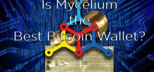 Mycelium bitcoin wallet review