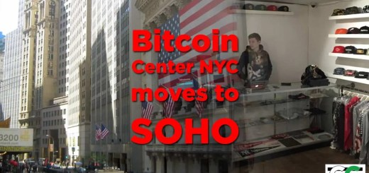 bitcoin center nyc move