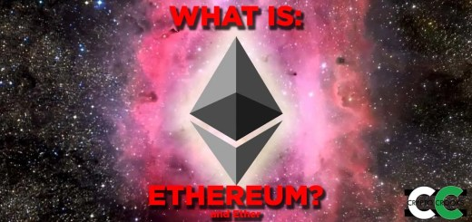 What is ethereum ether cryptocurrency