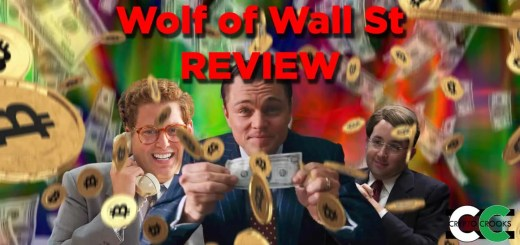 wolf of wall st review bitcoin