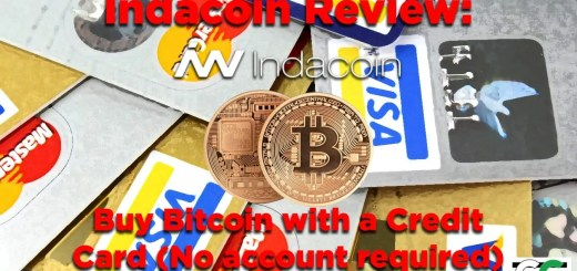 buy bitcoin with credit card Indacoin review