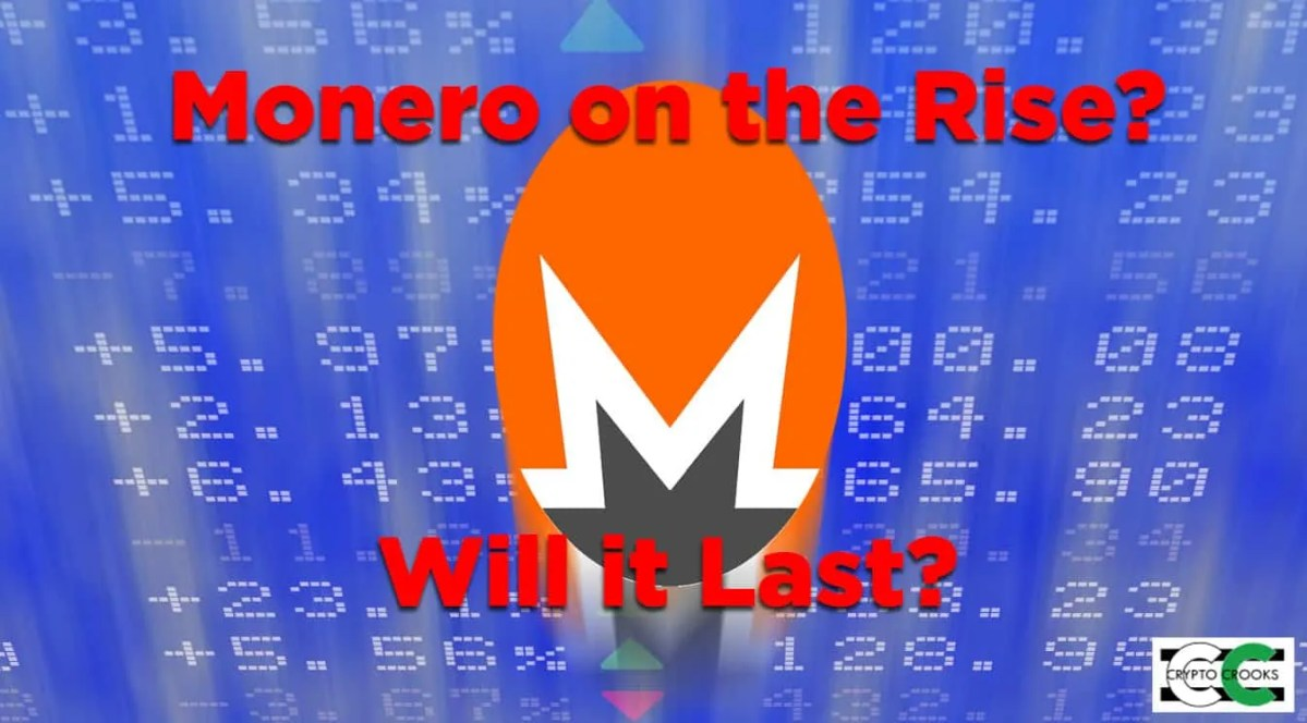 Monero Price Spike Drives Interest