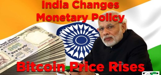 Bitcoin Price India