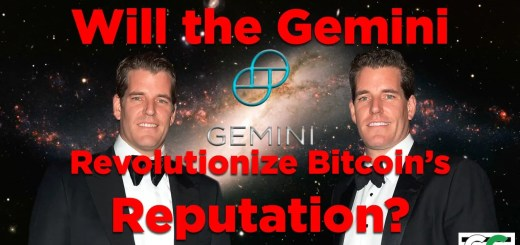 Gemini Exchange Bitcoin