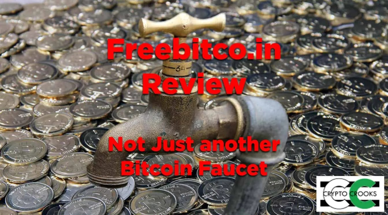 FreeBitco.in Review: More than just a Free Bitcoin Faucet