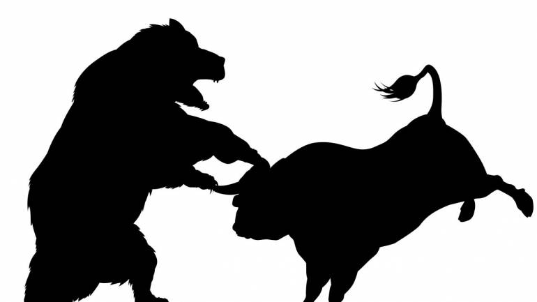 Leveraged tokens - bull vs - bear