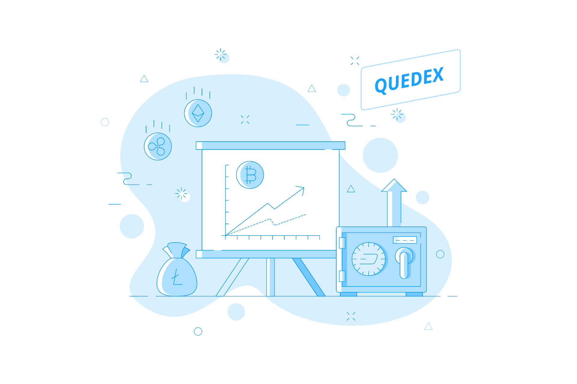 Quedex-EXCHANGE