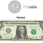Litecoin vs Usd