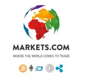 Markets.com Cryptocurrencies Trading Service