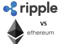 Ondulation vs Ethereum