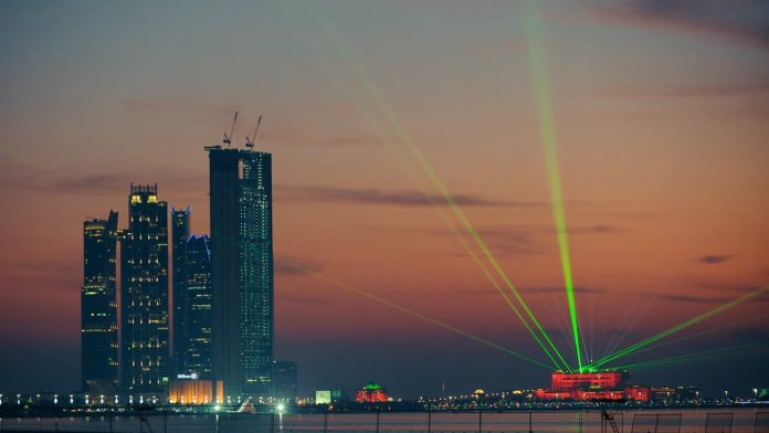 Blockchain Uptake within the Emirates Now Involves DeFi as Crypto Mark Index Launches