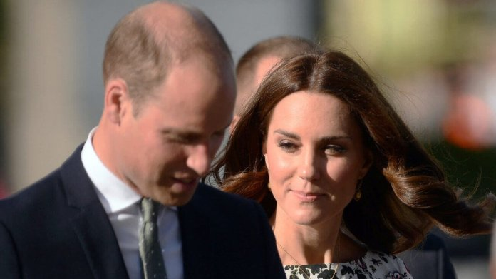 Sorry Haters, However Kate Middleton Gained't Cave Under the Tension