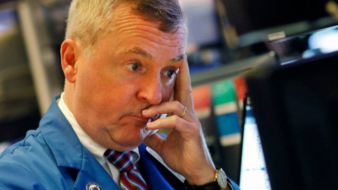 Dow Futures Plug Better