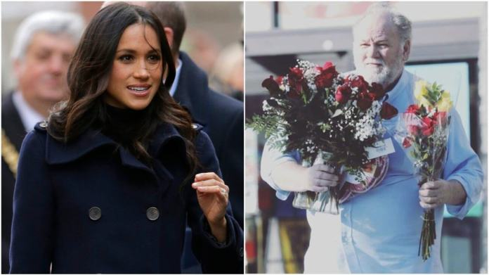 Meghan Markle Has Every Correct to Ignore Her Toxic Father